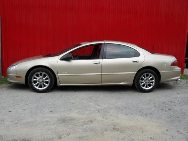 1999 Chrysler