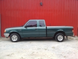 Ford Ranger 1995