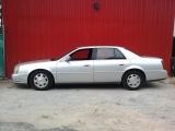 Cadillac DeVille 2003
