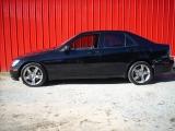 Lexus IS 2001