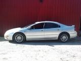 Chrysler 300 2001