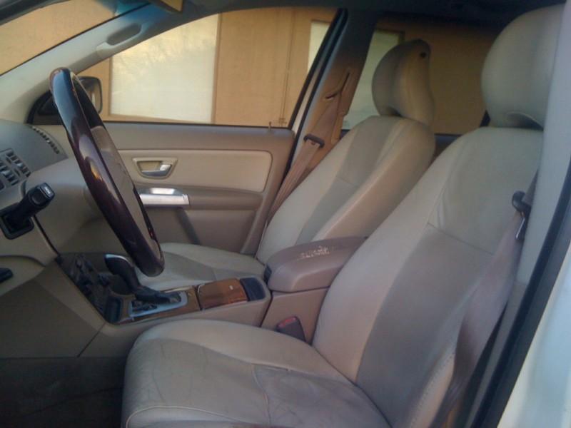 Volvo XC90 2004 price $6,500