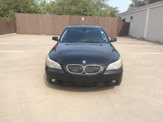 BMW Series I Dr Sdn Inventory Low Price Auto Sales - 2005 bmw 545i price