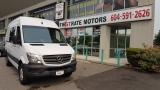 Mercedes-Benz Sprinter Cargo Vans 2016