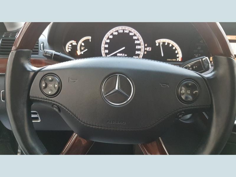 Mercedes-Benz S450 2008 price $16,900