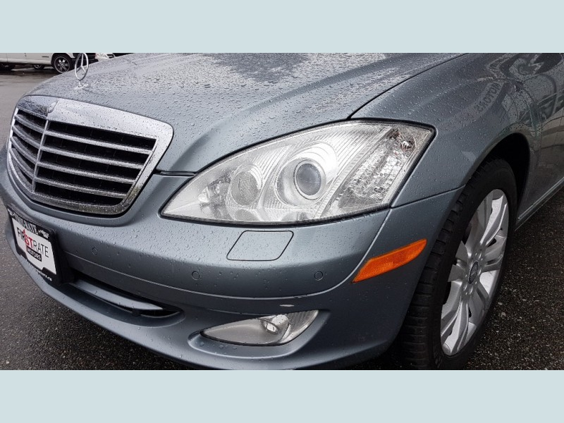 Mercedes-Benz S450 2009 price $17,900