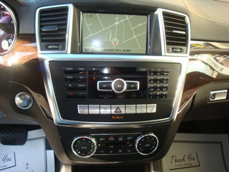 Mercedes-Benz GL350 BlueTEC 2014 price $59,900