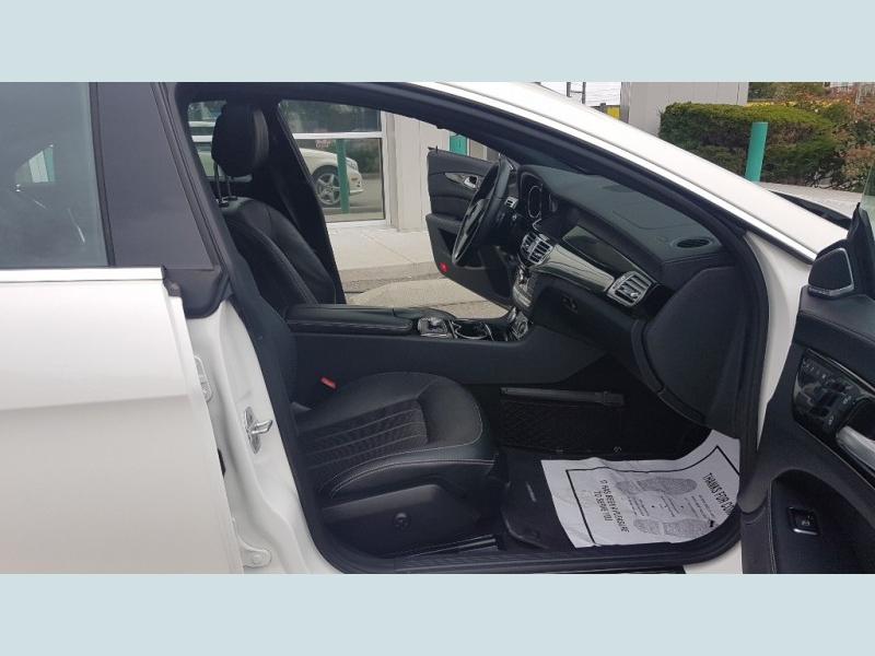 Mercedes-Benz CLS550 2014 price $39,900