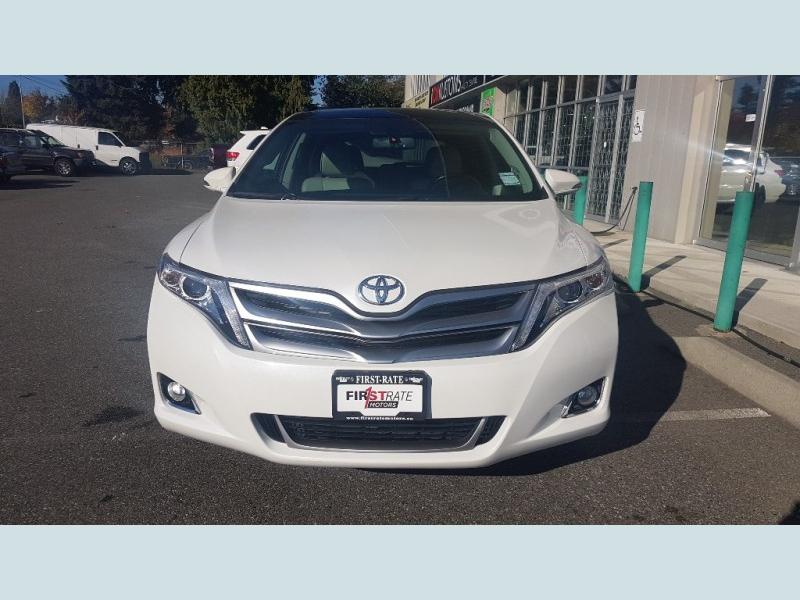 Toyota Venza 2013 price $22,900