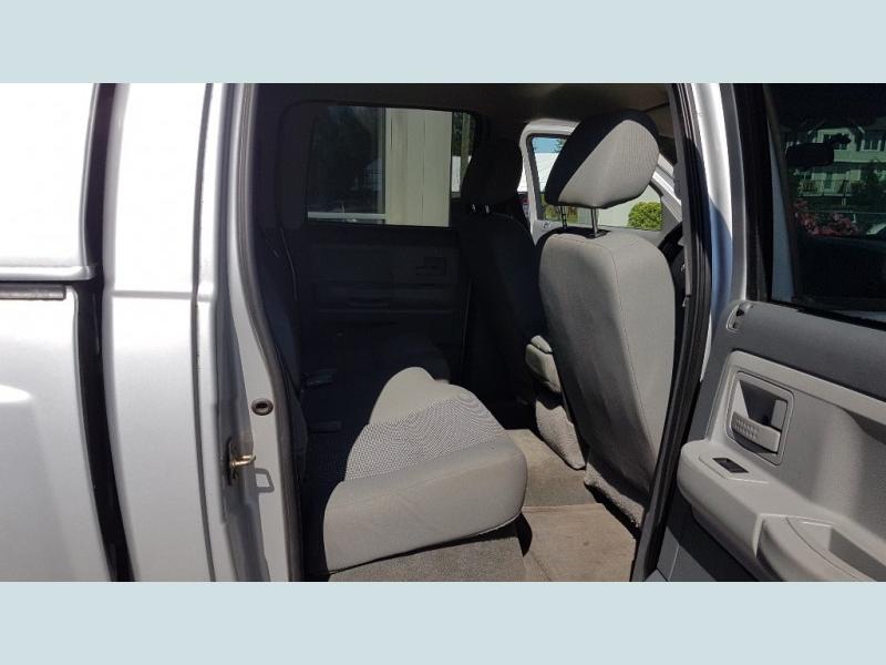 Dodge Dakota 2007 price $8,400