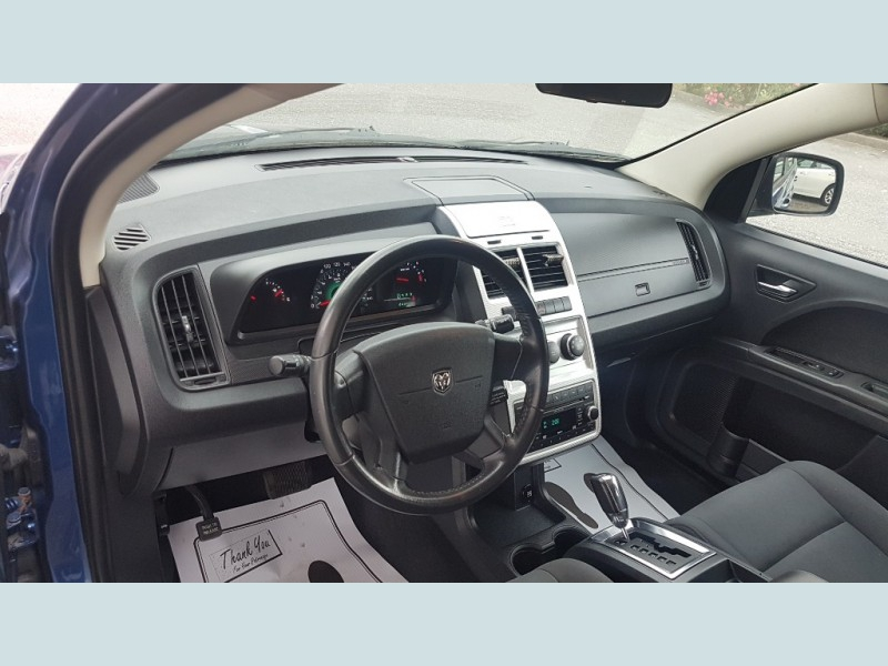 Dodge Journey 2010 price $6,900