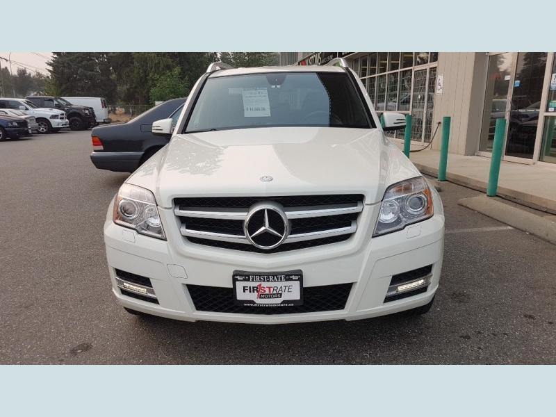 Mercedes-Benz GLK350 4MATIC 2011 price $15,900