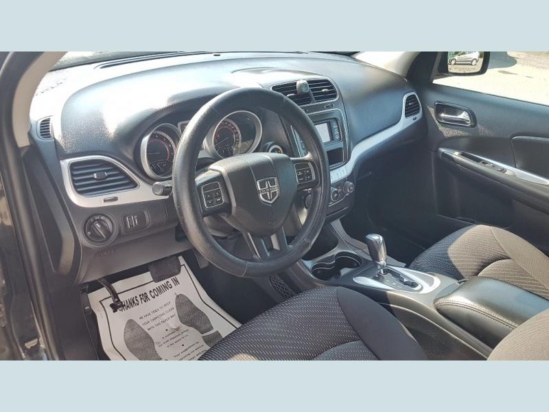 Dodge Journey 2014 price $12,900