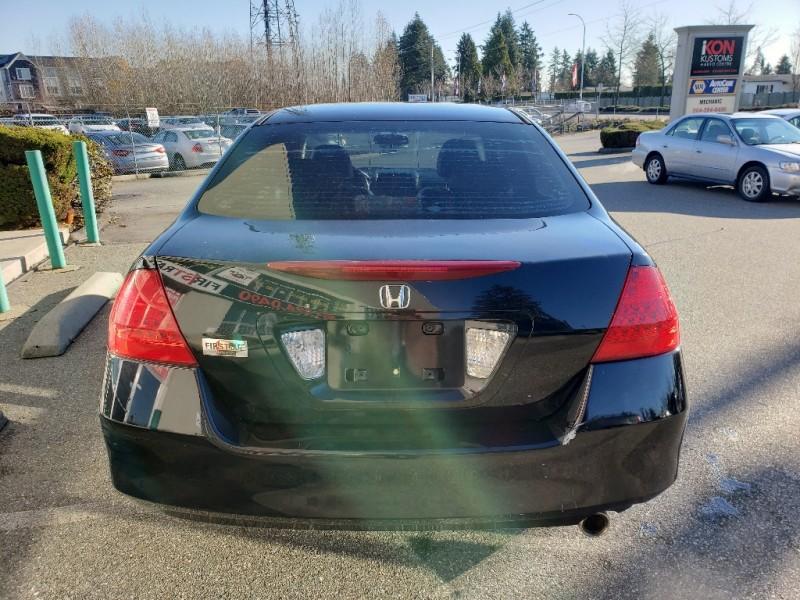 Honda Accord EX-L w/Navi 2007 price $7,900