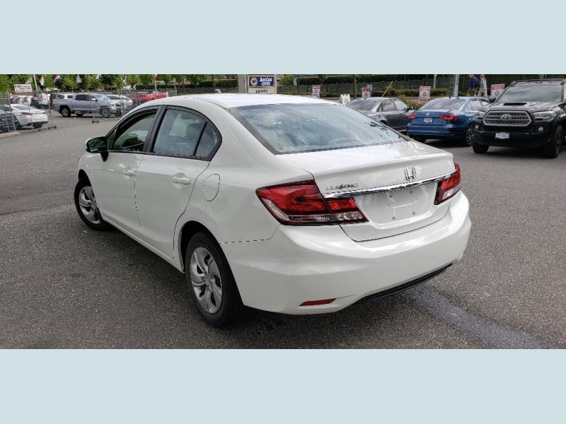 Honda Civic Sedan 2014 price $14,500
