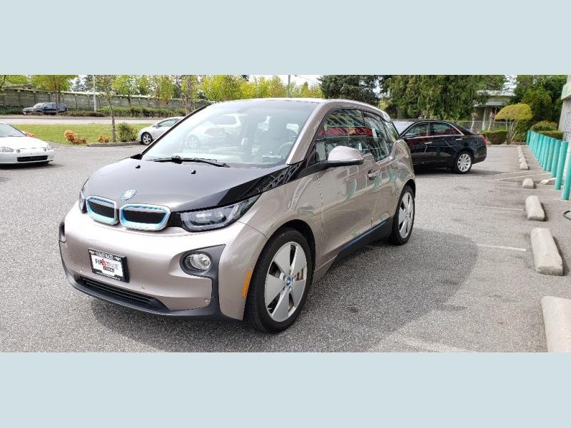 BMW i3 2014 price $23,900