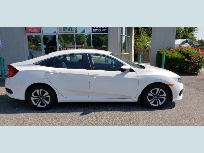 Honda Civic Sedan 2017 price $19,500