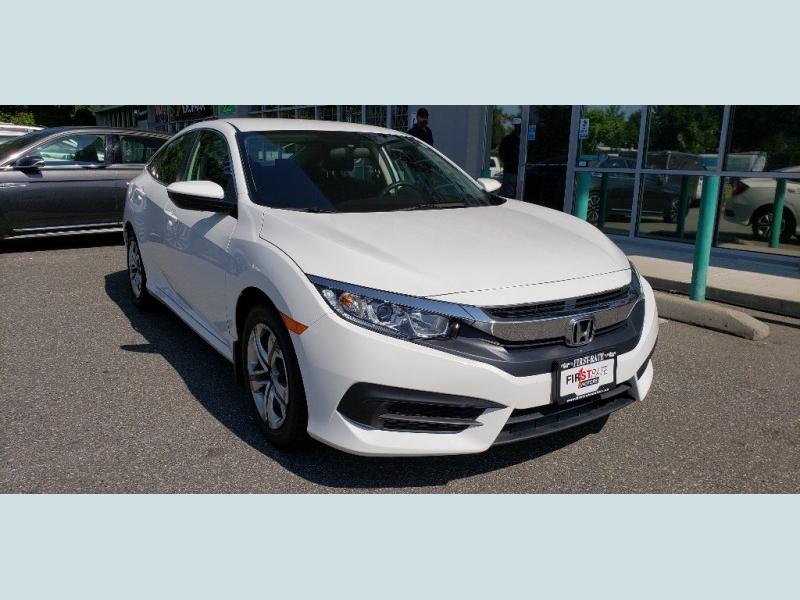 Honda Civic Sedan 2018 price $20,900