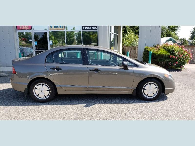 Honda Civic Sdn 2008 price $8,800