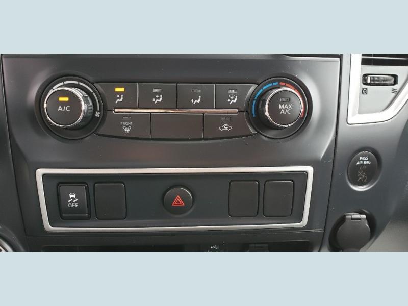 Nissan Titan 2017 price $29,900