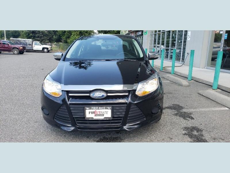 Ford Focus 2014 price $9,900