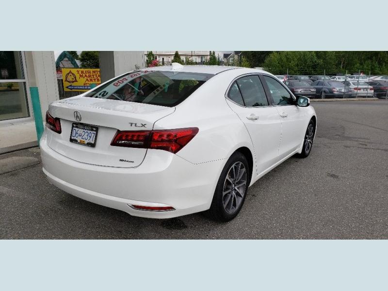 Acura TLX TECH 2016 price $28,900