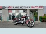 Harley-Davidson DYNA SWITCHBACK FLD 103 2015