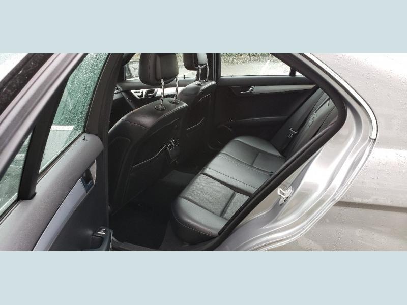 Mercedes-Benz C300 2008 price $10,900