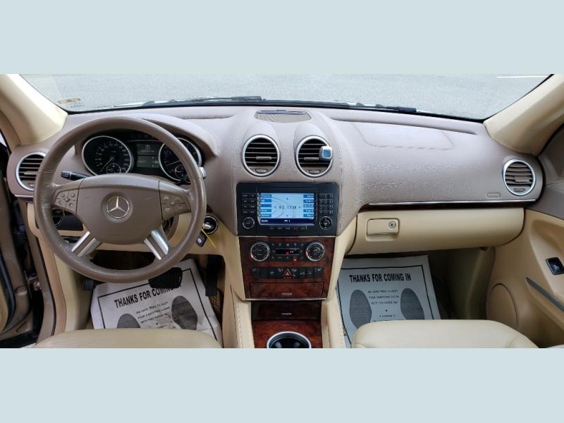 Mercedes-Benz GL450 2008 price $15,900