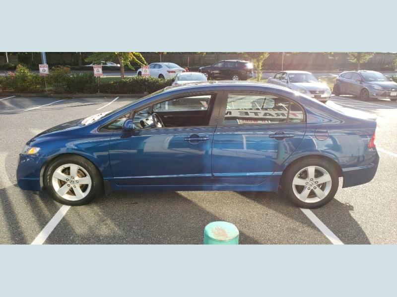 Honda Civic Sdn 2011 price $9,900