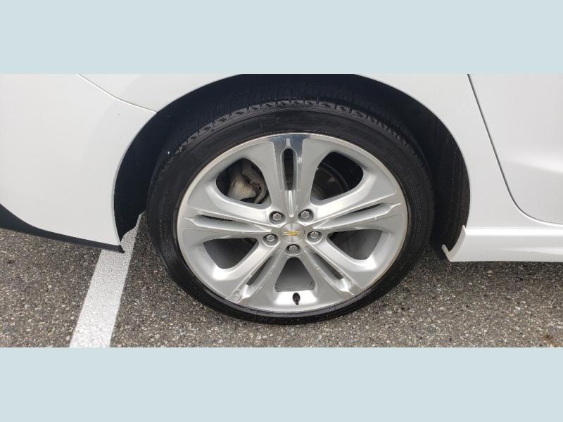 Chevrolet Cruze 2016 price $16,900