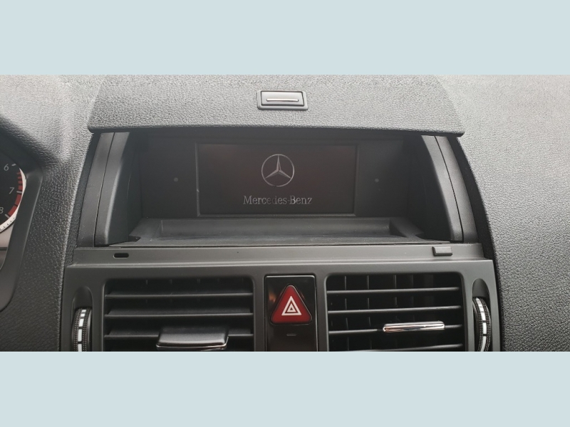 Mercedes-Benz C300 2008 price $7,900