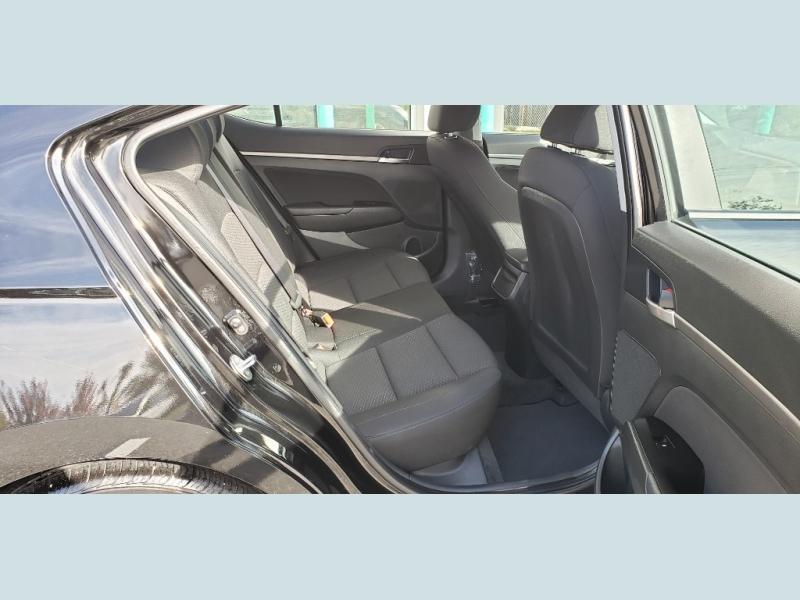 Hyundai Elantra 2019 price $19,900
