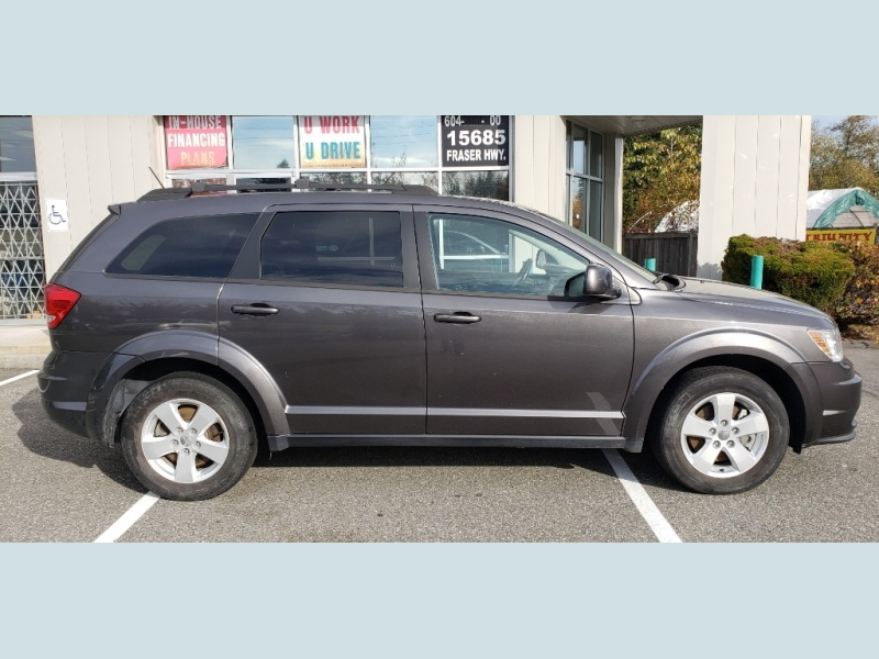 Dodge Journey 2015 price $15,900