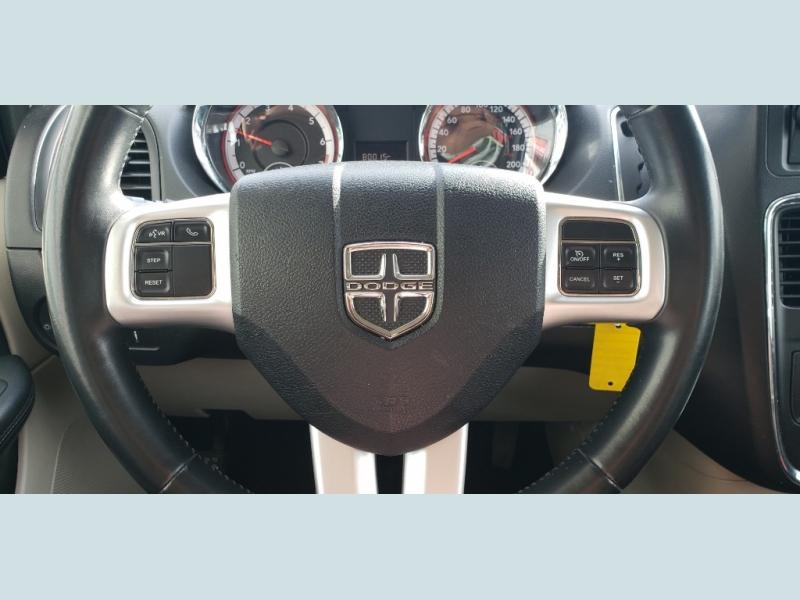 Dodge Grand Caravan 2014 price $11,900
