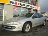 Chrysler Intrepid 2000