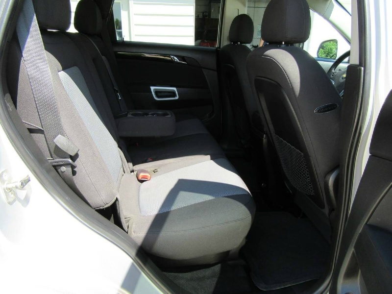 Chevrolet Captiva Sport Fleet 2013 price $6,595