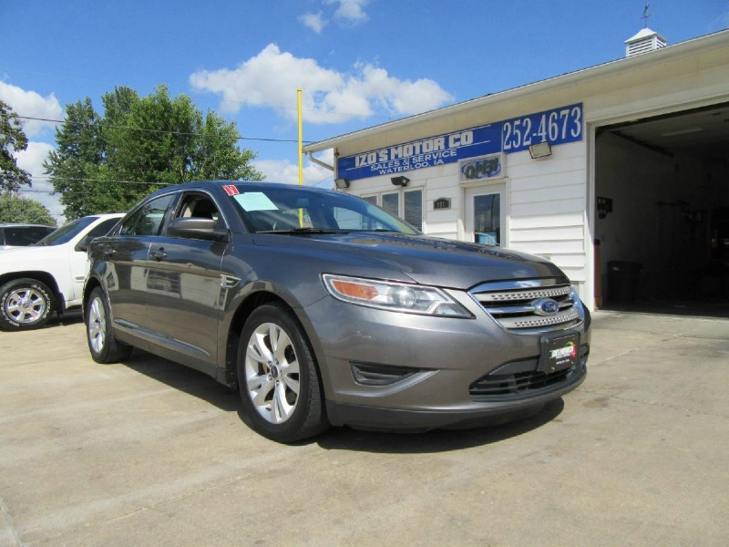 Ford Taurus 2011 price $5,595