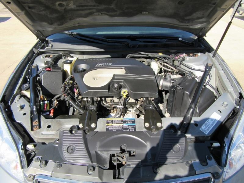 Chevrolet Monte Carlo 2006 price $4,595