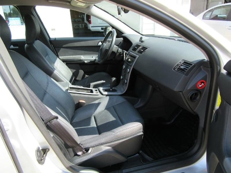 Volvo S 40 2008 price $4,595
