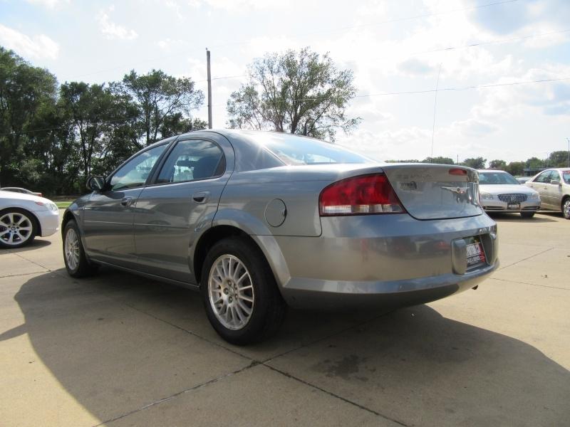 Chrysler Sebring 2006 price $3,595