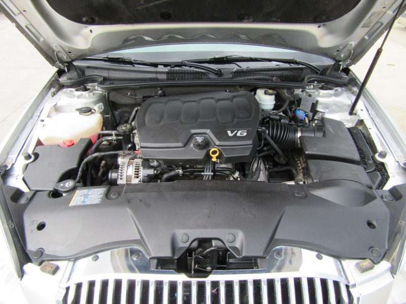 Buick Lucerne 2010 price $4,995