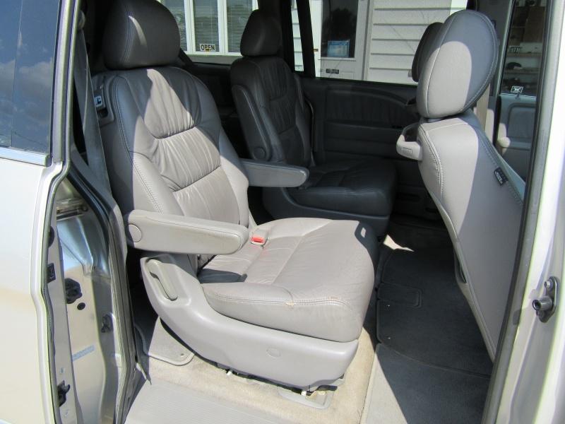 Honda Odyssey 2008 price $3,595
