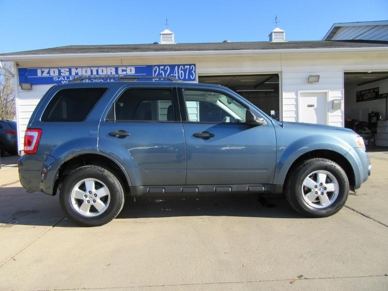 Ford Escape 2011 price $0