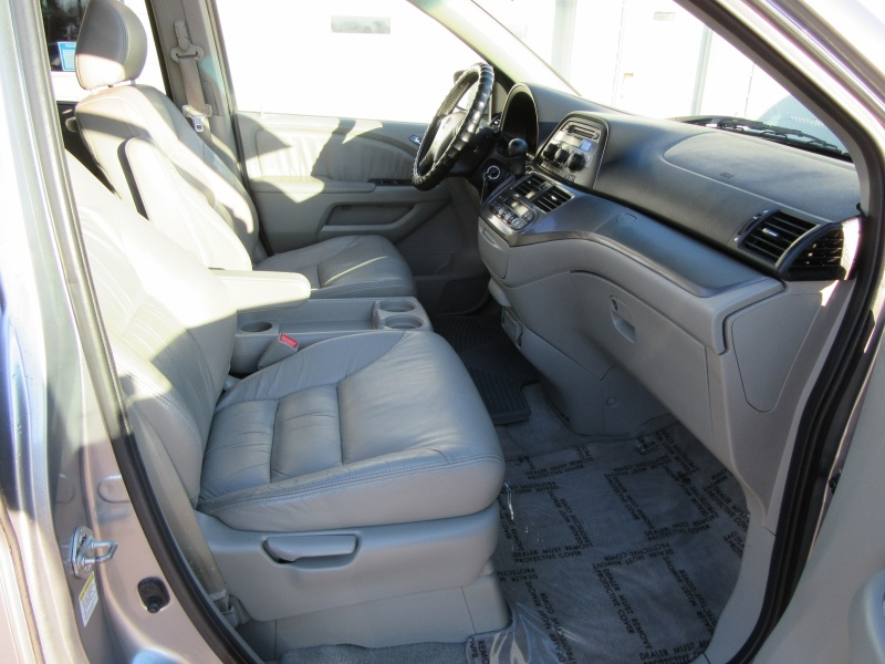 Honda Odyssey 2007 price $4,595