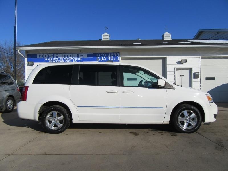 Dodge Grand Caravan 2008 price $3,595