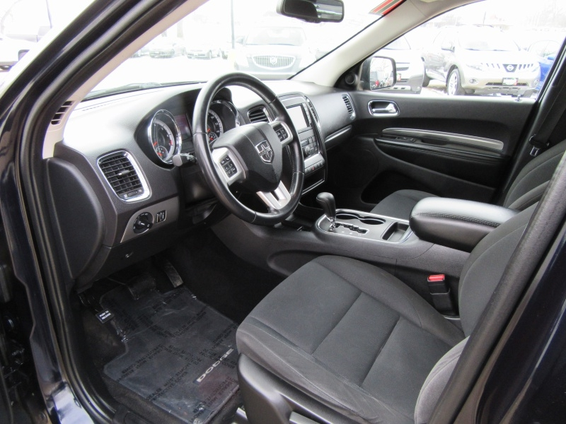 Dodge Durango 2011 price $8,995