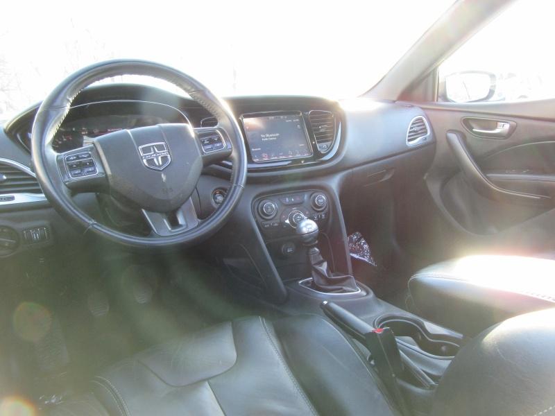 Dodge Dart 2013 price $7,595