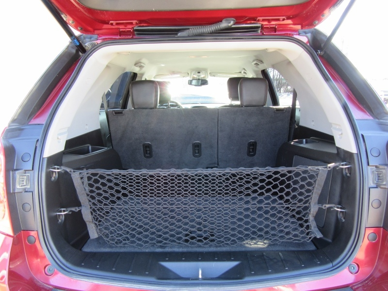 Chevrolet Equinox 2012 price $9,595