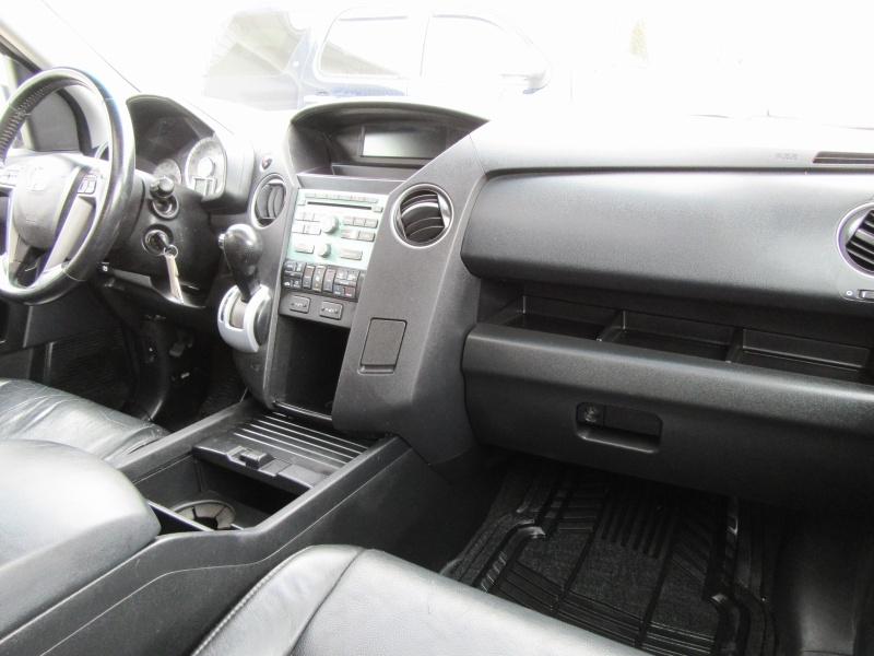 Honda Pilot 2011 price $8,995